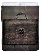 Treasure Duvet Cover