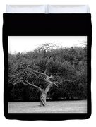 Tree Dancer Duvet Cover