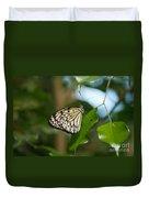 Tree Nymph Duvet Cover