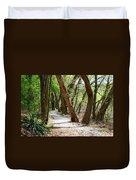 Trestle Walk Duvet Cover