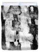 Trinity Duvet Cover by Hakon Soreide