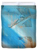 Tsunami Light Duvet Cover