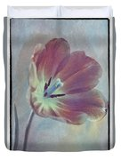 Tulip Adventure Duvet Cover