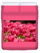 Tulip Bed Duvet Cover