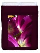 Tulip Weave Duvet Cover