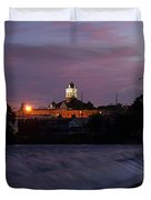 Twilight Rush II Duvet Cover
