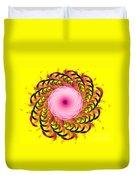 Twirl Duvet Cover
