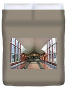 Two World Financial Center Duvet Cover