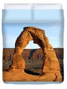 Ultimate Arch Duvet Cover