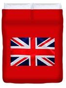 Union Flag Duvet Cover