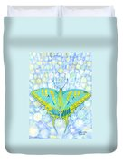 Unity Butterfly Duvet Cover