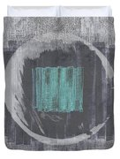 Untitled No. 37 Duvet Cover