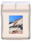 Utah 16 Duvet Cover