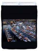 Vancouver British Columbia 9 Duvet Cover
