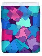 Variations 6 Duvet Cover