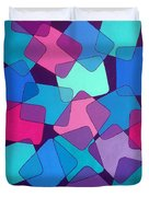 Variations 6 Duvet Cover