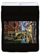 Venice - Italy Duvet Cover