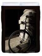 Verona Bike Duvet Cover