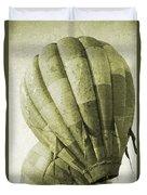 Vintage Ballooning II Duvet Cover