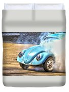 Vw Smoke Show Duvet Cover