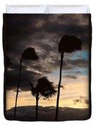 Wa'alaea Sunrise Duvet Cover