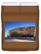Wales Millenium Centre 3 Duvet Cover