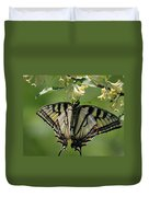 Warpaint Duvet Cover