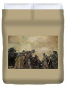 Wars Of America Duvet Cover