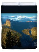Washburn Sunset Duvet Cover