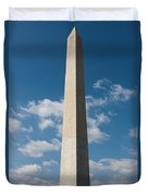 Washington Monument I Duvet Cover