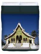 Wat Sen Duvet Cover