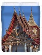 Wat Thewarat Kunchorn Wiharn Dthb292 Duvet Cover