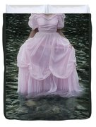 Water Bride Duvet Cover by Joana Kruse
