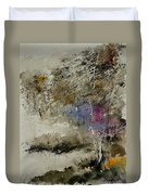 Watercolor 110122 Duvet Cover