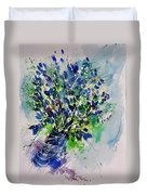 Watercolor 110190 Duvet Cover