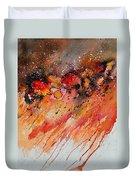 Watercolor 212022 Duvet Cover
