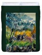 Watercolor 216050 Duvet Cover