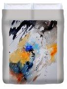 Watercolor 216092 Duvet Cover