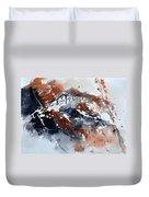 Watercolor 217051 Duvet Cover