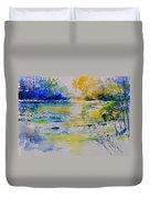 Watercolor 217082 Duvet Cover