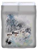 Watercolor 218042 Duvet Cover