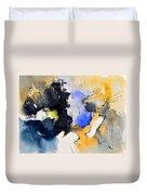 Watercolor 218050 Duvet Cover