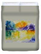Watercolor 219041 Duvet Cover
