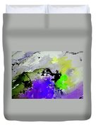 Watercolor 65654 Duvet Cover