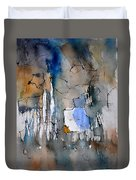 Watercolor213030 Duvet Cover