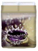 Waterdrop12 Duvet Cover