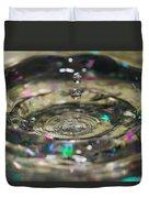 Waterdrop14 Duvet Cover