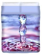 Waterdrop6 Duvet Cover
