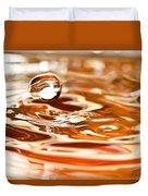 Waterdrop8 Duvet Cover
