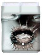 Waterdrop9 Duvet Cover